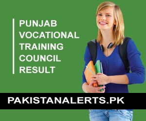PUNJAB-VOCATIONAL-TRAINING-COUNCIL-RESULT-2019
